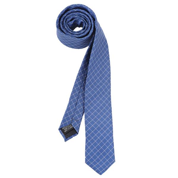 ichmichmirmeins - Krawatte von Ray Jay - Farbe Blau