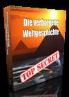 Raik Garve Gesundheitscoaching - Die Verborgene Weltgeschichte - Online Seminar