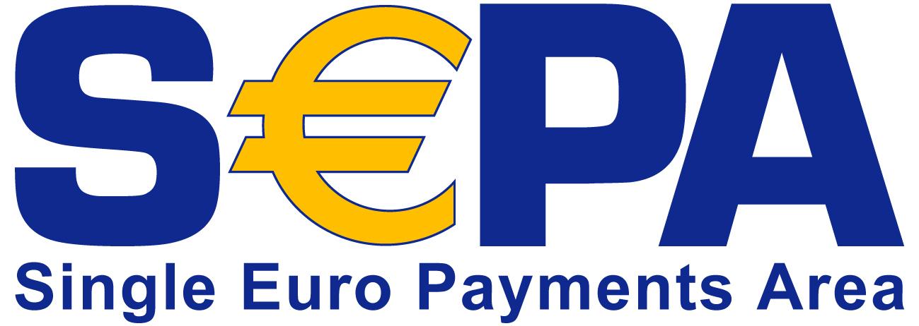 Zahlungsart SEPA Vorkasse