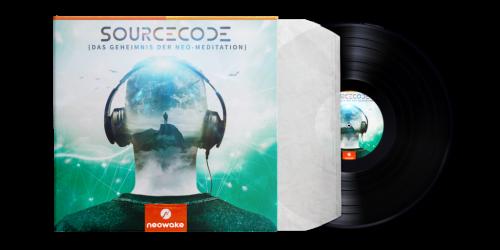 Neowake Meditations Album Sourcecode - zu verschenken