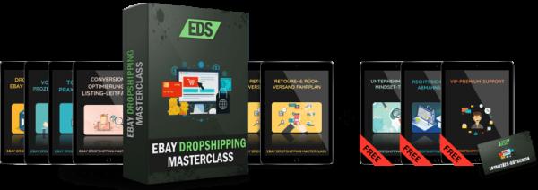 Yigit Sert - Ebay Dropshipping Masterclass