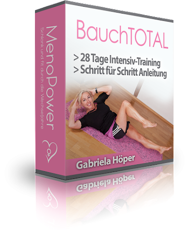 Bauch Total 28 Tage Intensiv Training - Schritt für Schritt Anleitung