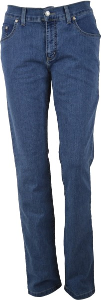 ichmichmirmeins Damen Jeans Pioneer Betty Frontansicht