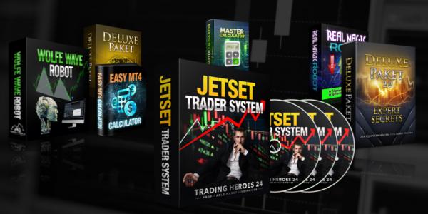 Jetset Trader System von Trading Heroes 24