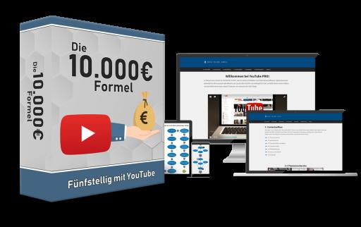 Die 10 000 € Formel