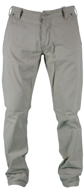 ichmirmirmeins | Tom Tailor Relaxed Slim Herren Jeans Hose - Frontansicht