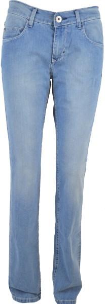 ichmichmirmeins Pioneer Damen Jeans Sally 3294 Frontansicht