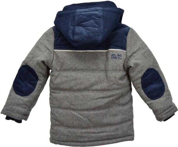 ichmichmirmeins Moxy Kids Wool Jacket Rückansicht 2
