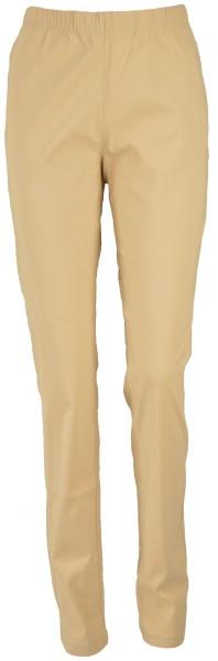 ichmichmirmeins - Ciso Damen Hose mit Gummiband - Frontansicht