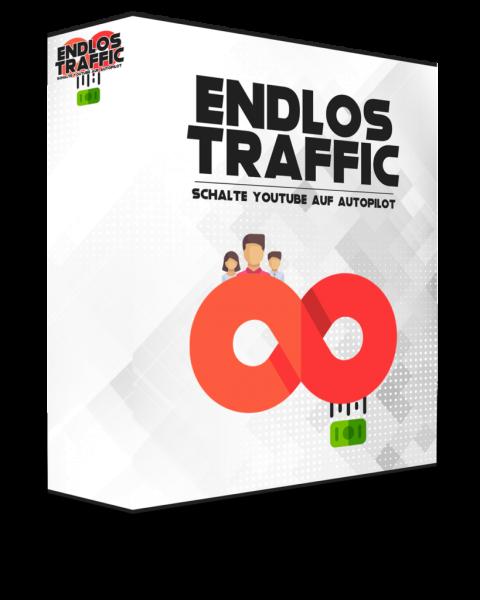 Endlos Traffic Schalte Youtube auf Autopilot
