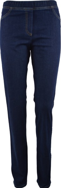 ichmichmirmeins Damen Jeans Pioneer Ina Frontansicht